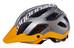 Cannondale Ryker AM helm grijs/oranje